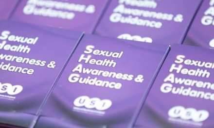 USI Launch Online SHAG week as Report shows a 22% increase in Syphilis with 24 men diagnosed per woman