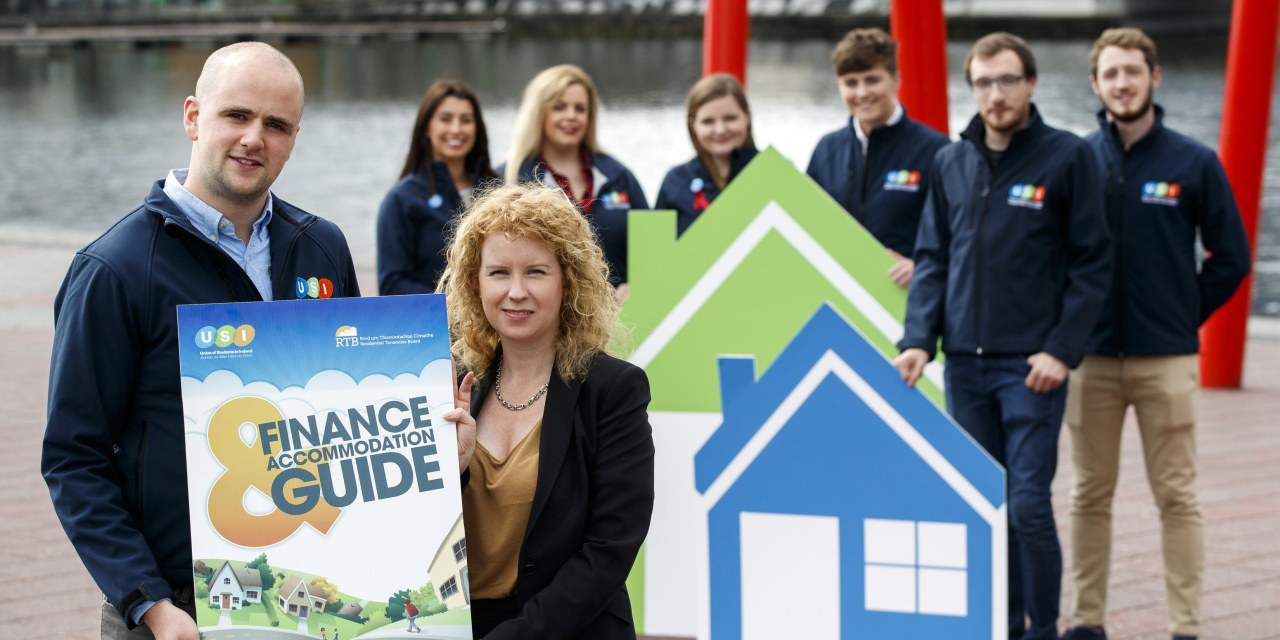 RTB and USI Launch Information Guide for Students