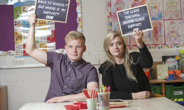 Student Teachers Priced Out Of Teaching Courses