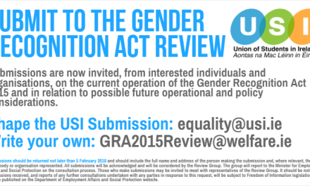 Have Your Say: Gender Recognition Act Review