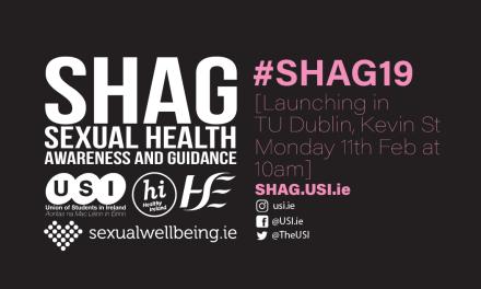 USI Launch Highly Anticipated SHAG Week 2019