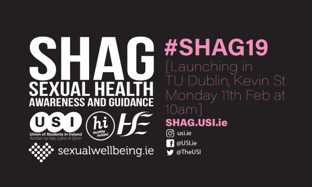 USI Launch Highly Anticipated SHAG Week 2019