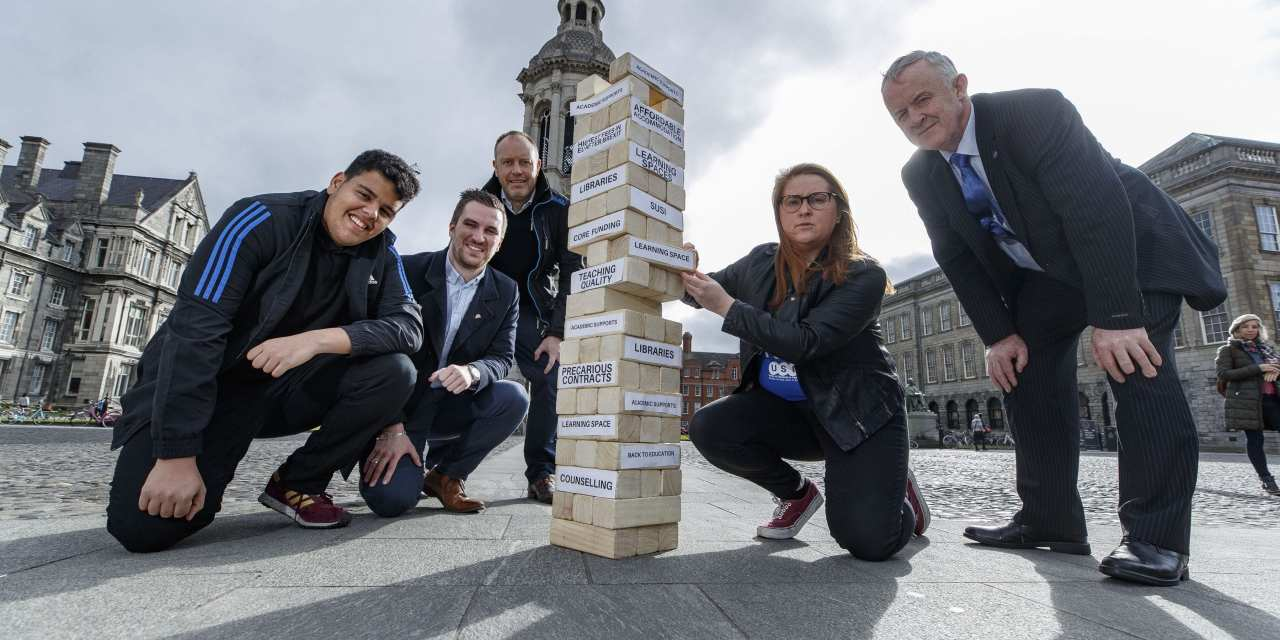 USI welcomes Taoiseach's comments in favour of publicly funding Higher Education