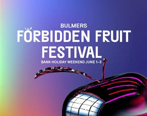 Forbidden Fruit Competition Winner