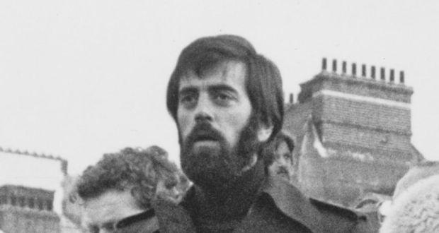 Ciarán McKeown