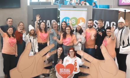 USI: Sexual Health and Empowerment is in your hands