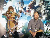 Perbedaan Killzone dan Horizone Zero Dawn di Mata Guerilla Games
