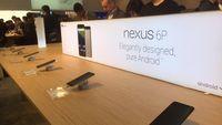 Pengguna Nexus 6P Keluhkan Penyakit Bootloop