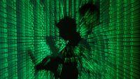 Hacker Gondol Rp 403 Miliar dari Bank Sentral Rusia