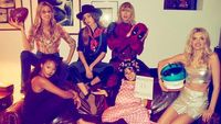 Taylor Swift Ikutan Bikin Video Mannequin Challenge
