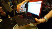 TravelMate B117, Laptop Tahan Banting Buat Anak Sekolah