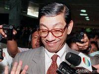 Netizen Tangisi Kepergian Mr Clean Marie Muhammad