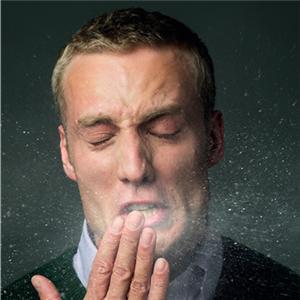 Swine flu advert