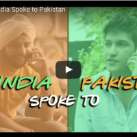 VIDEO: Why Indians and Pakistanis Should Never Talk to Each Other, All India Bakchod
