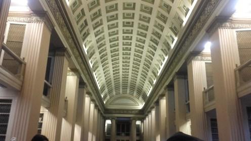 Playfair Library.