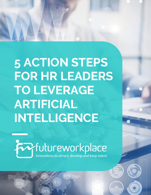 White Paper - 5 Action Steps for HR Leaders to Leverage Artificial Intelligence