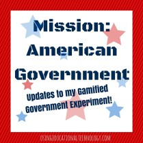 Mission- American Government