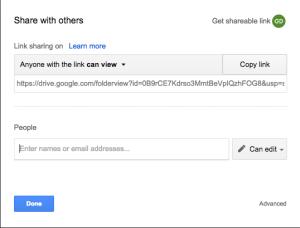 Google Drive 1