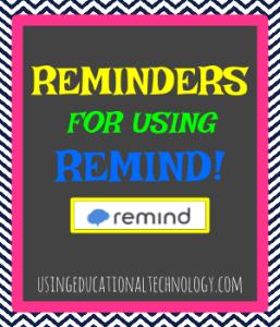 Remind Reminders pin