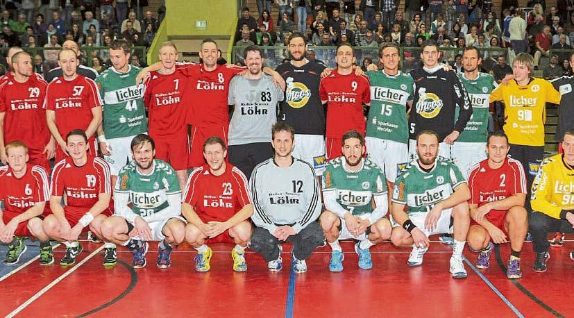 UTSG-Handballer orientieren sich neu