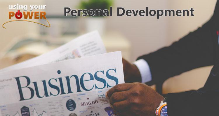 001 – Personal Development