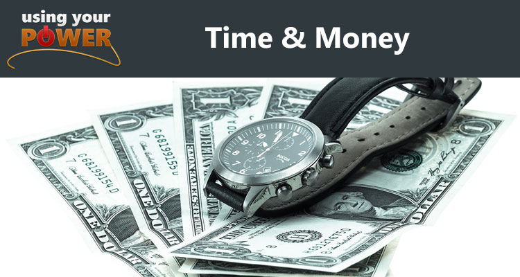 024 – Time & Money