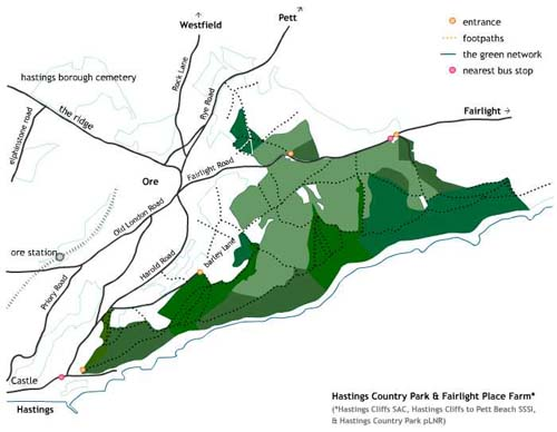 hasting_country_park_map_small