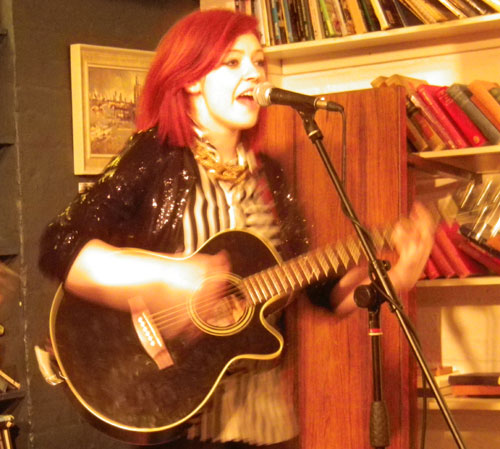 Emma Harrop