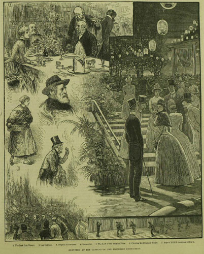 From the London Illustrated News, 3 Nov 1883