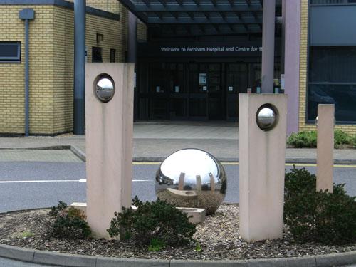 Farnham Hospital