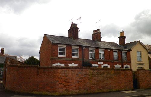 Myrtle Cottages