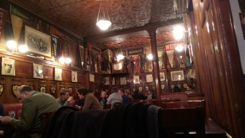 Harry's New York Bar, Paris