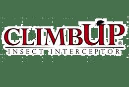 CLIMBUP Insect Interceptor logo