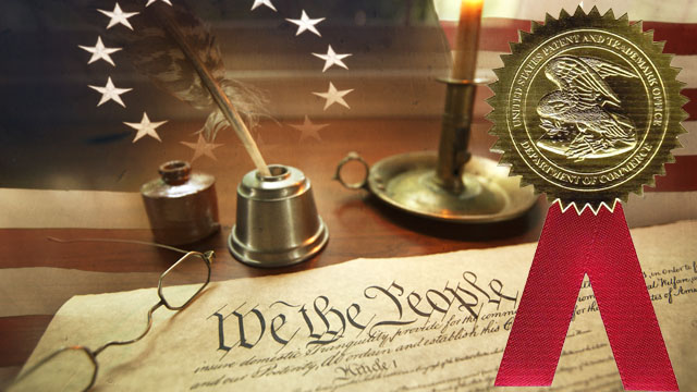 Constitution Day - Creating a Country based on Creativity and Invention