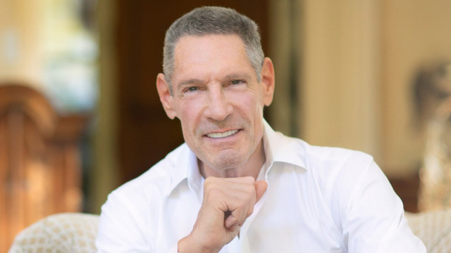 Dr Gary Michelson