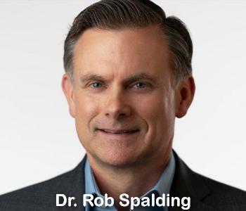 Dr Rob Spalding