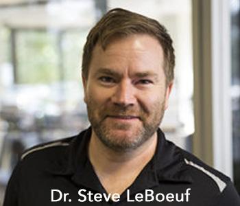 Dr. Steve LeBoeuf - Valencell CEO