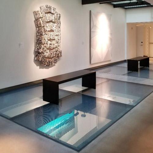 GPX Fire Floor - SAFTIFIRST - William O'Keeffe