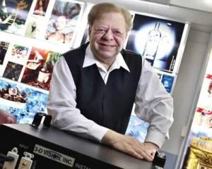 Gene Dolgoff - US Inventor