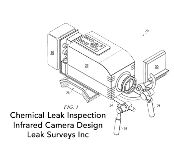 Infrared Camera Design - Leak Surveys - David Furry