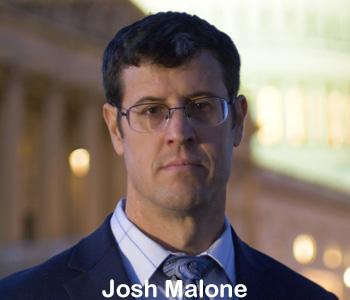 Josh Malone - Bunch O Balloons Inventor