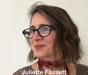 Juliette Fassett - Flippy - US Inventor