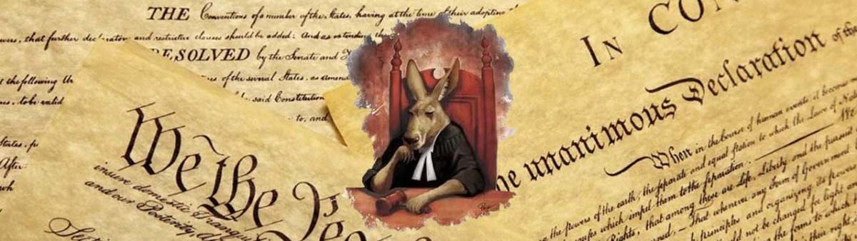 Kangaroo Court - Loss of Inventor Rights