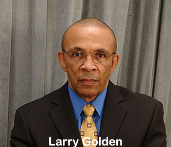 Larry Golden - ATPG Technology CEO