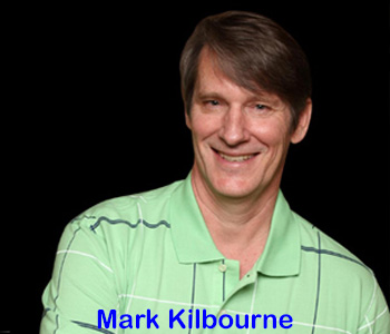 Mark Kilbourne