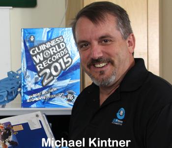 Michael Kintner - 360Heros - US Inventor