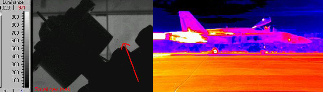 PTAB Decisions - Equal thermal IR exhaust