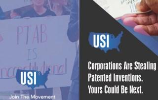 Inventor Rights Activism US Inventor