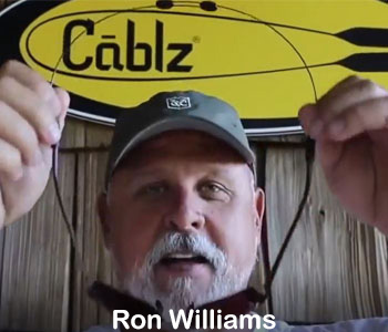 Ron Williams - Cablz - US Inventor