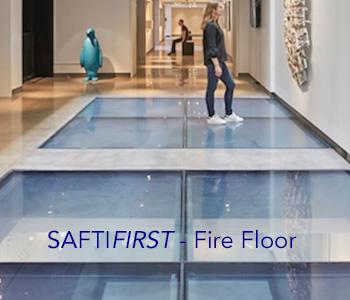 SAFTIFIRST - Fire-Floor